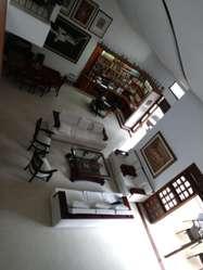 Bella casa en San Fernando