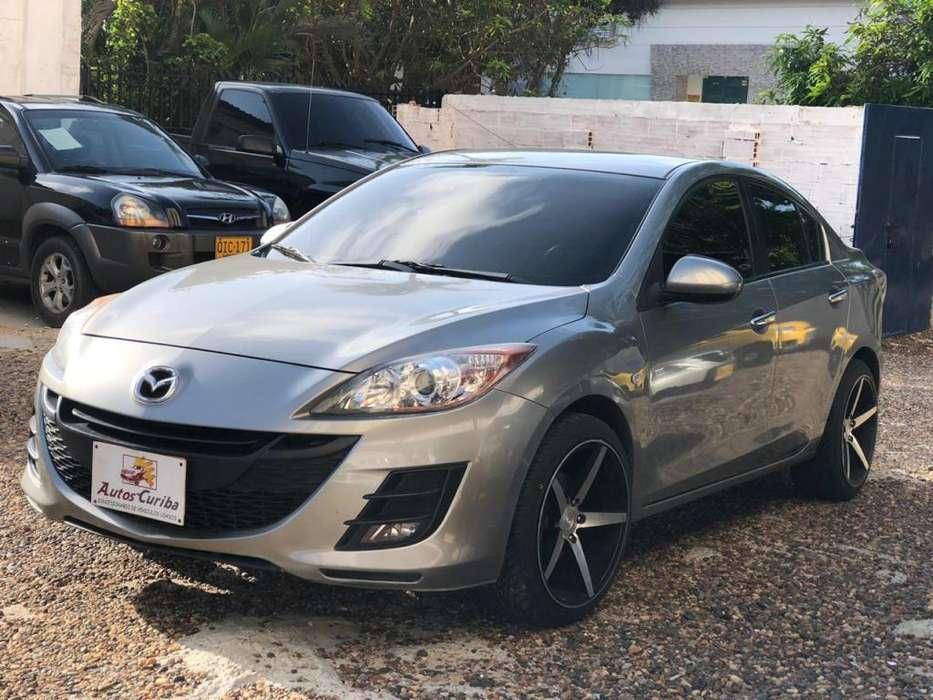 Mazda 3 2012 - 82000 km