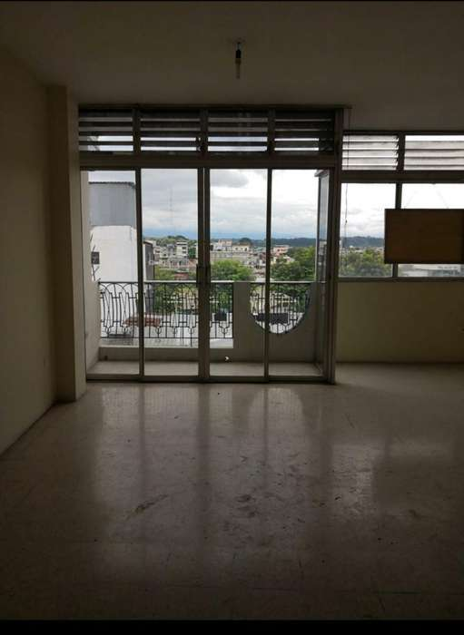Alquiler Departamento Quevedo 3er Piso QUEVEDO, LOS RIOS