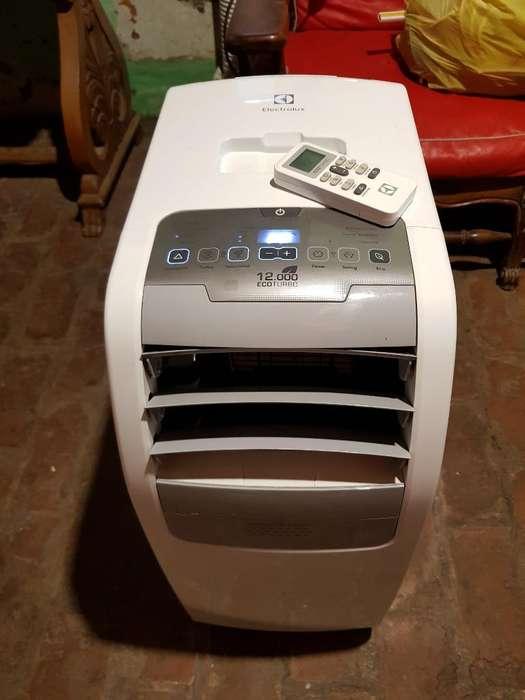 Aire Acond Portatil Electrolux 3000 Fc