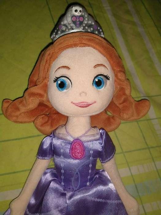 Princesa Disney en 20mil