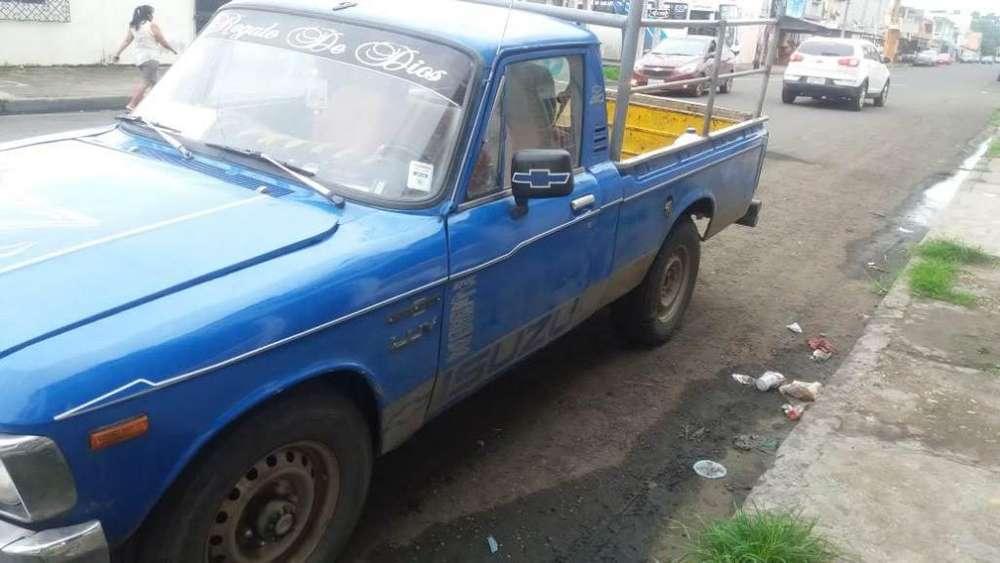 Vendo Chevrolet Luv 78 3000 Negociables