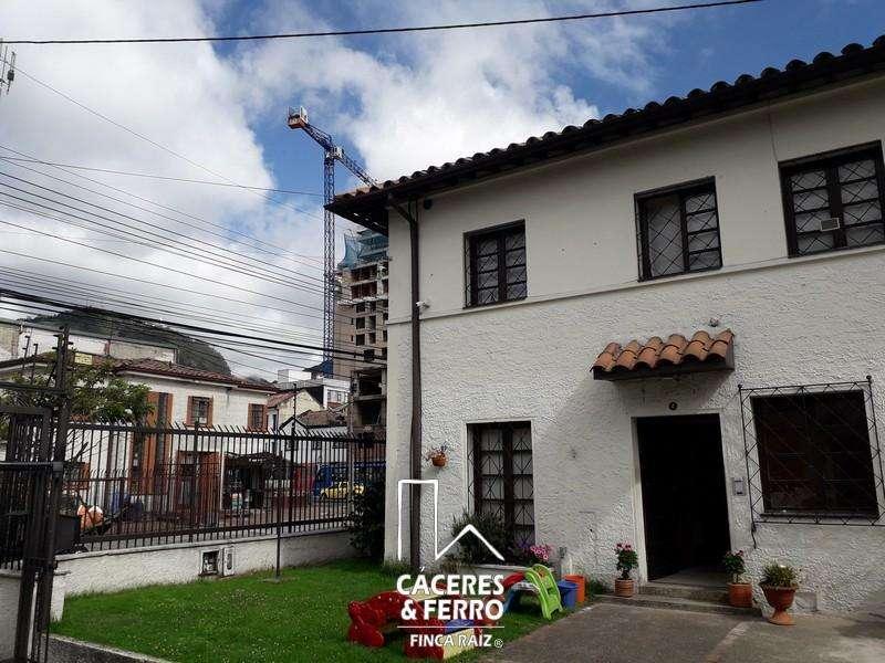Cod. ABCYF21465 <strong>apartamento</strong> En Arriendo En Bogota La Soledad-Teusaquillo