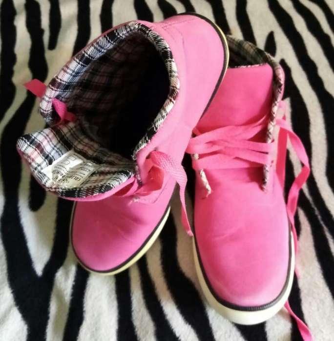 Zapatos Hermosos Mujer 39 Como Nuevos