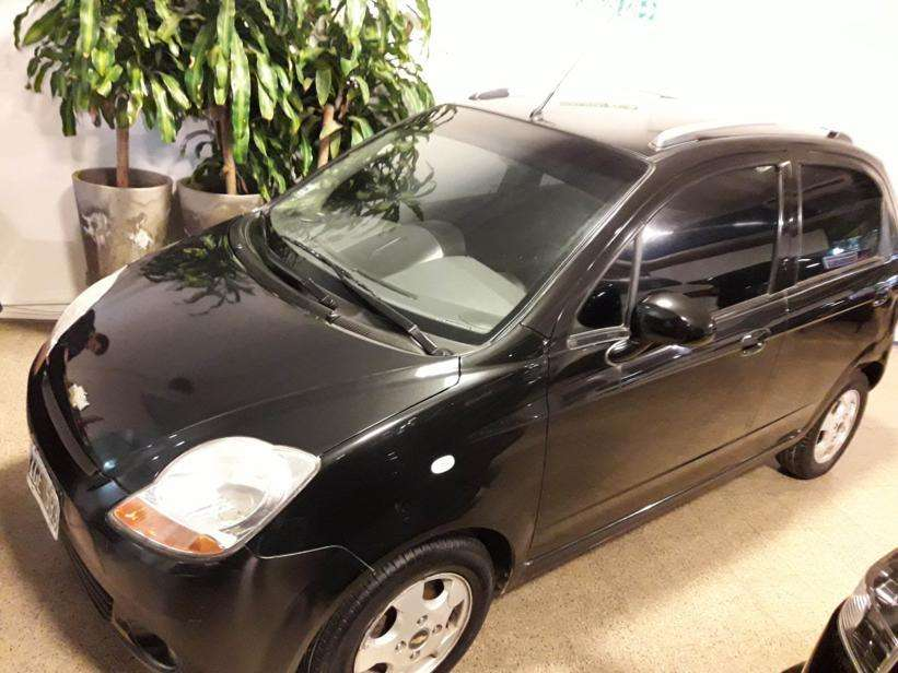 Chevrolet Spark 2009 - 82000 km