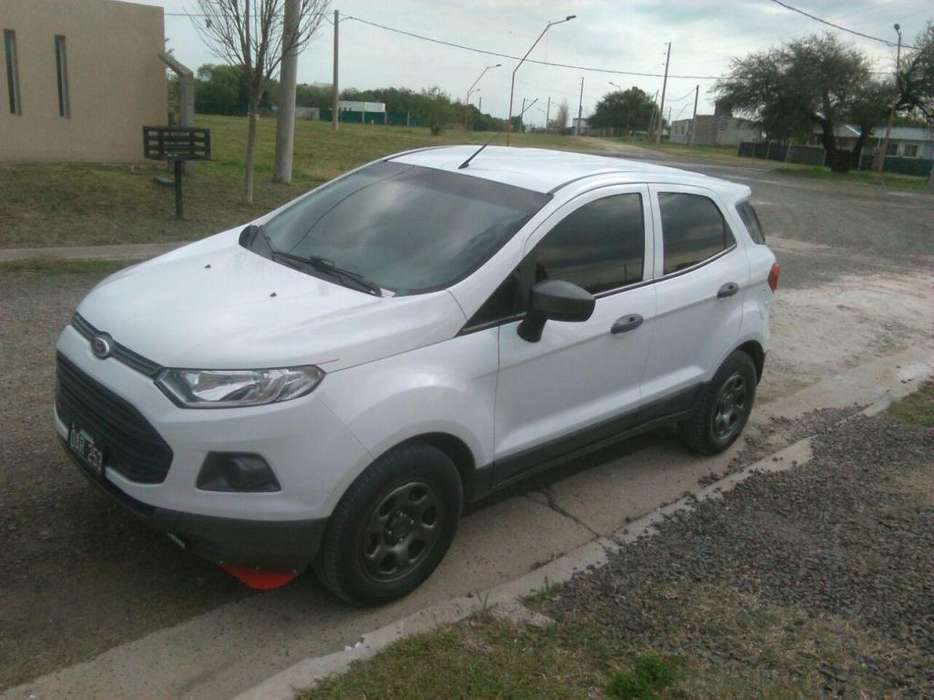 <strong>ford</strong> Ecosport 2014 - 117000 km
