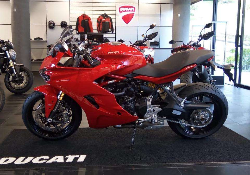 <strong>ducati</strong> Supersport