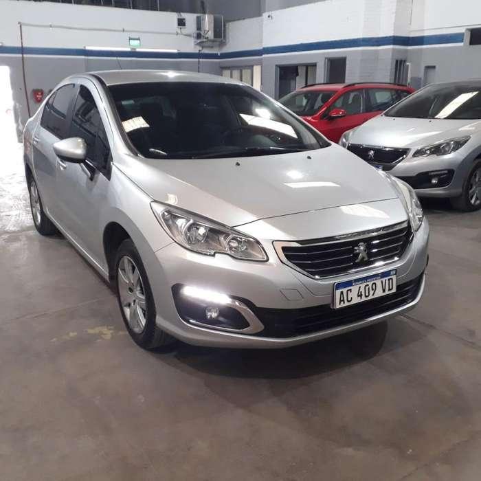 Peugeot 408 2018 - 17000 km