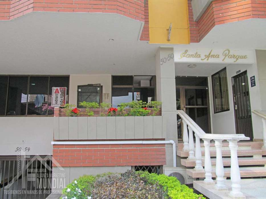 Arriendo Oficina Bucaramanga Sotomayor Amoblada OB05