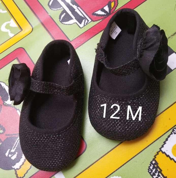 Zapatos Bebe Nuevos