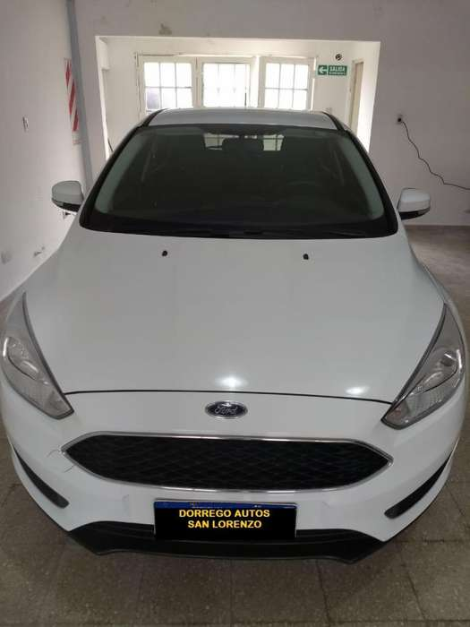Ford Focus 2016 - 50000 km