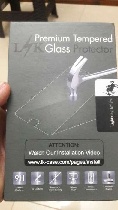 Mica de Vidrio Protector de Vidrio