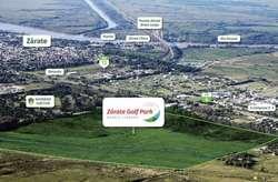 Vendo lotes en Zarate Golf Park - Smithfield Golf