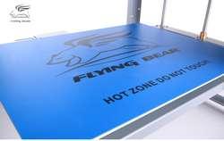 Impresora 3d Flying Bear Tornado Pantalla Touch.