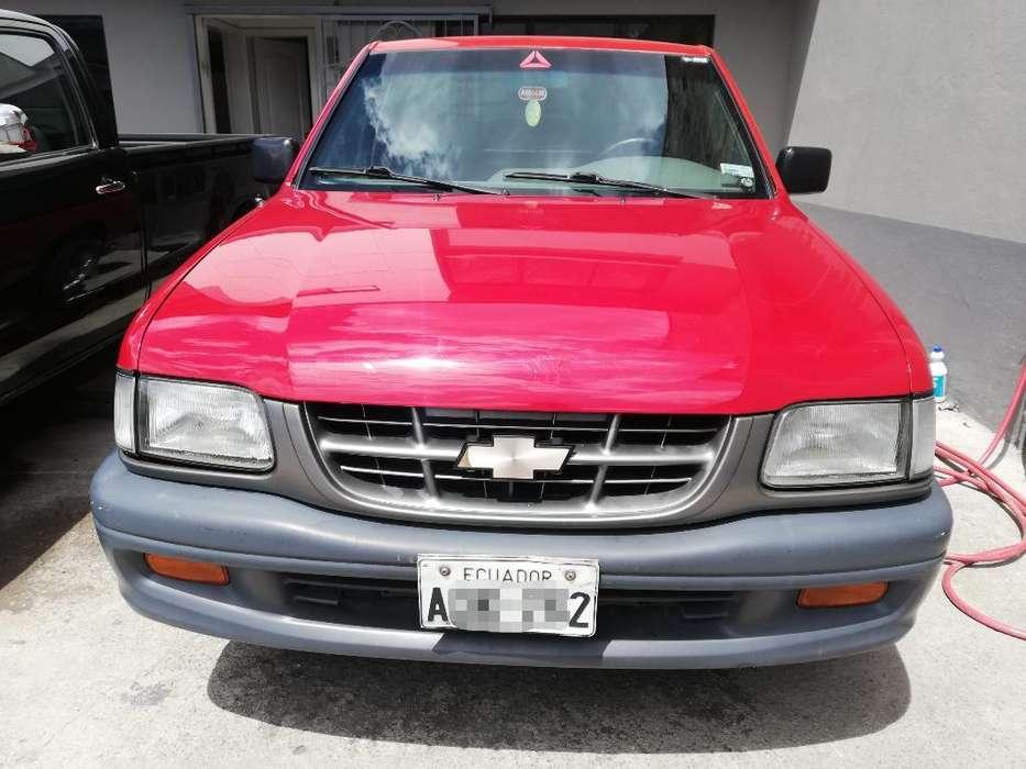 Chevrolet Luv 2002 - 150000 km