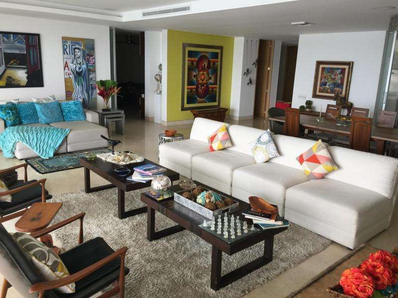 Cod. VBIVV2234 <strong>apartamento</strong> En Venta En Santa Marta Los Cocos