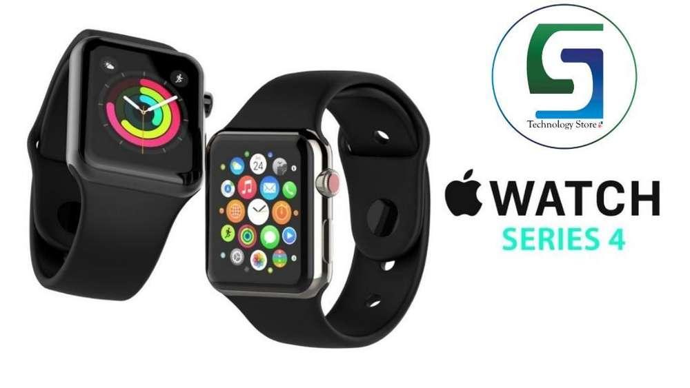 Reloj Apple Watch Serie 3 Y 4 desde