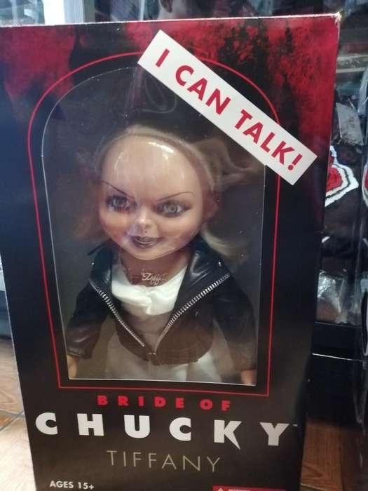 Tifany Novia de Chucky