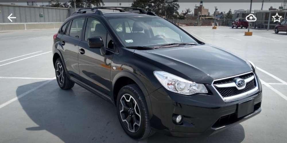 Subaru XV 2012 - 78000 km