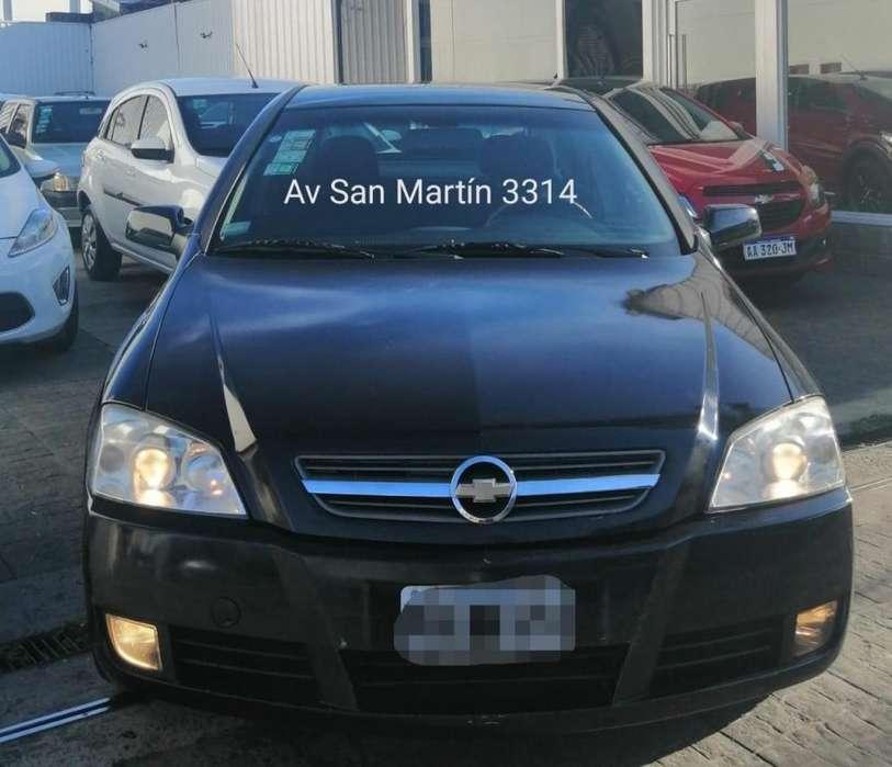 Chevrolet Astra 2010 - 140000 km