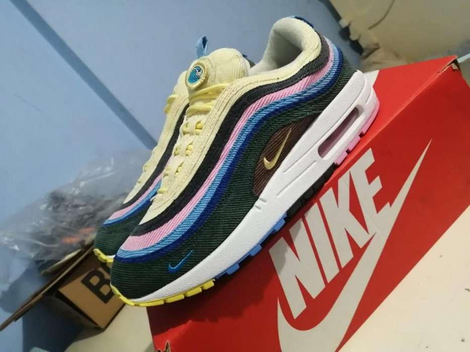 Nike air max 97 wotherspoon
