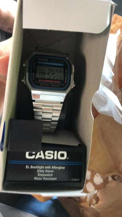 <strong>casio</strong> Clasico Nuevo