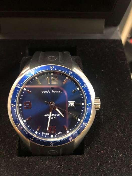 Vendo Reloj Suizo