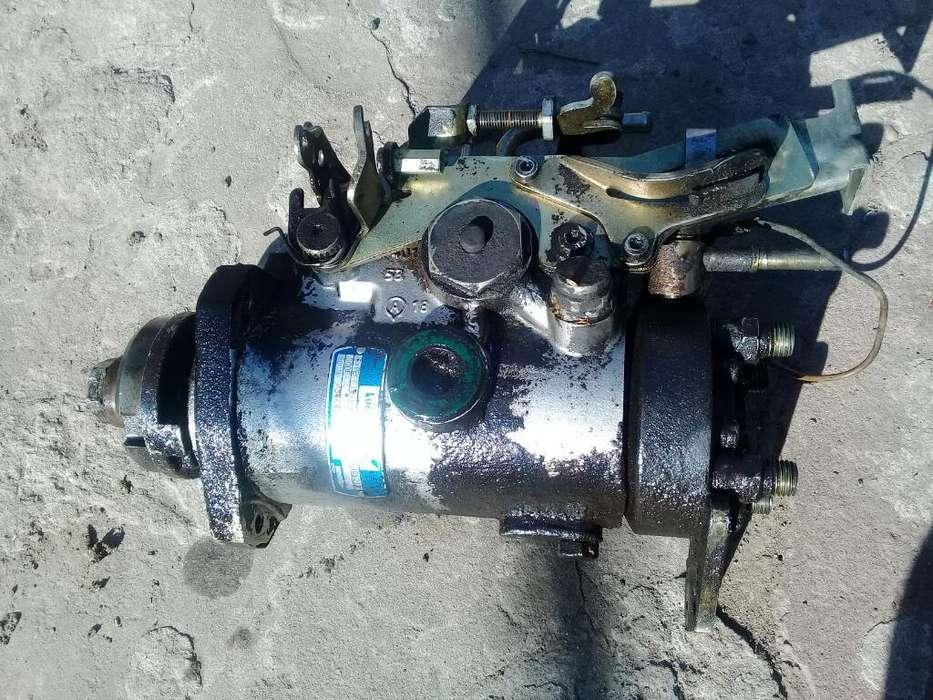 Bomba Inyectora Ford Escort Motor Endure