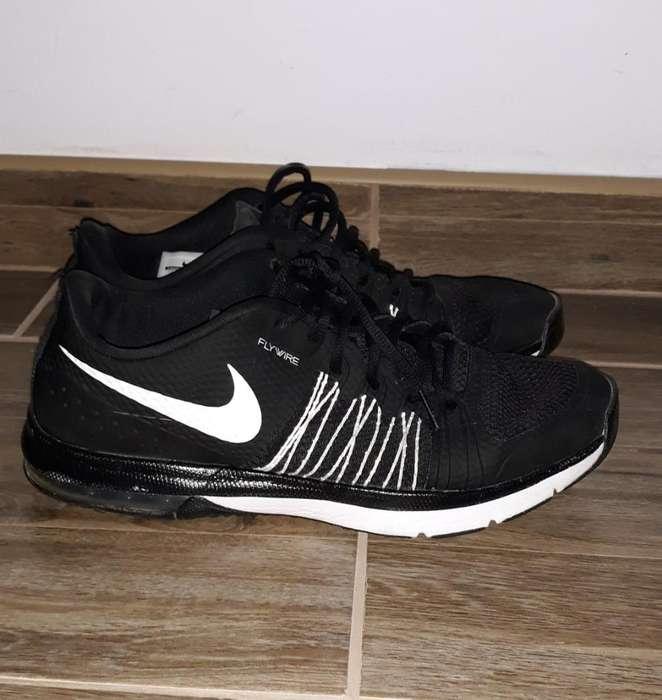 Cambio Zapatillas Nike Air Max Effort 43