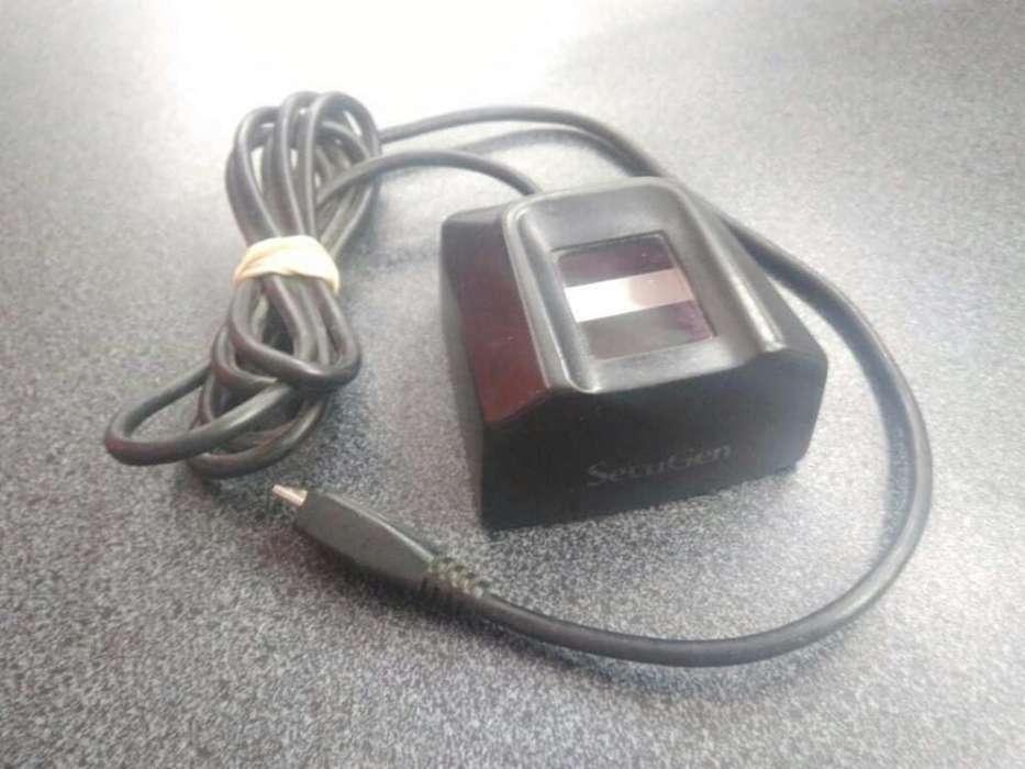 Biométrico (huellero) para Bitel