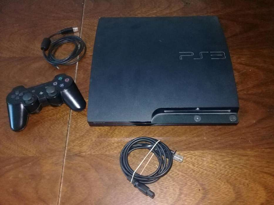 Playstation 3 320 Gb con 1 Joystick