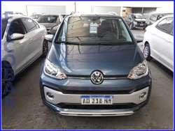 Volkswagen Up! 1.0 l cross 5ptas my19