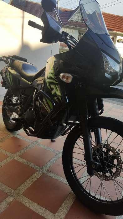 Klr 650cc. 2014