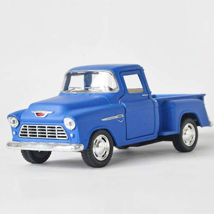 Chevy Stepside Pick Up 1955 Escala 1:32 - Ref 562