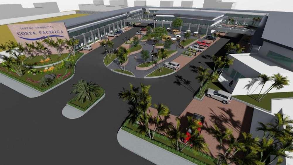 En Venta Oficinas en Centro Comercial Costa Pacifica, Via la Costa, Norte de Guayaquil, Puerto Azul