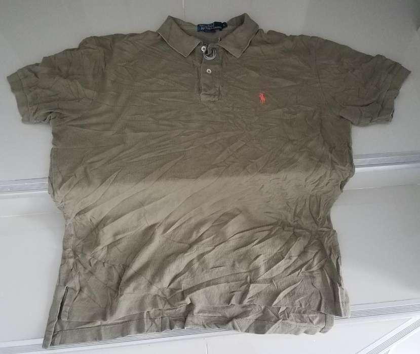 Camisa Polo Ralph Lauren Original Nuevo
