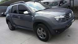 RENAULT DUSTER 2.0 PRIVILEGE 4x4.