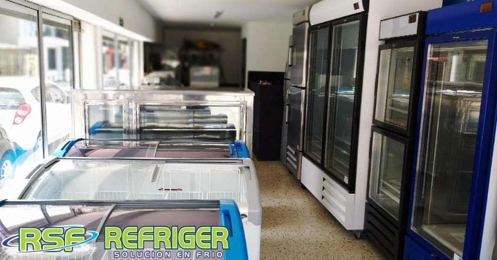 Equipos Refrigeracion