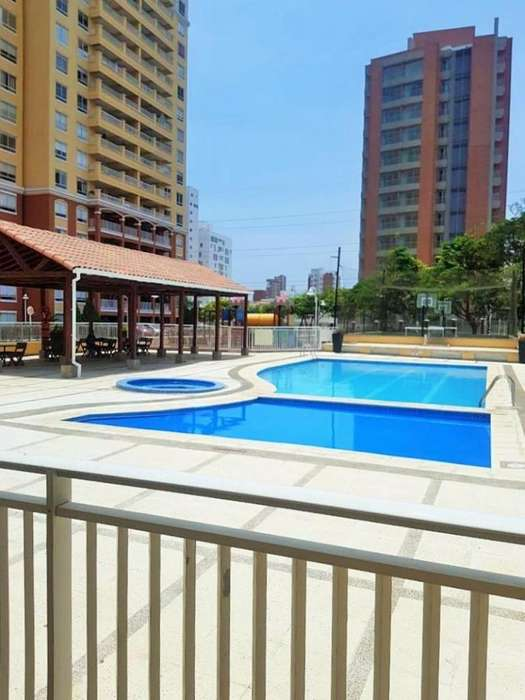 Apartamento En Arriendo/venta En Barranquilla Altos Del Limón Cod. ABINU20930