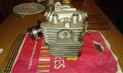 cilindro de xtz 125 brasil original