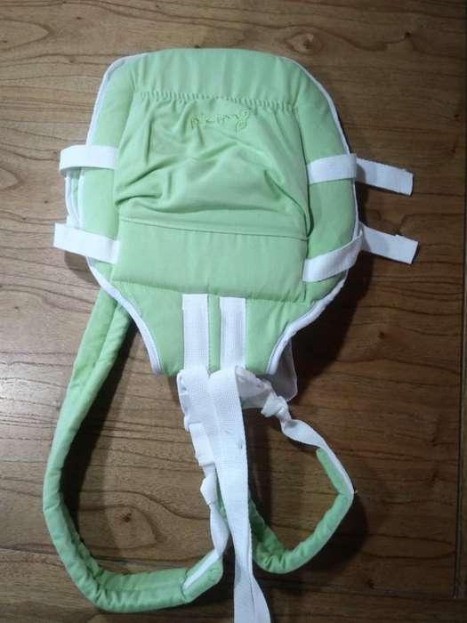Mochila para Bebe
