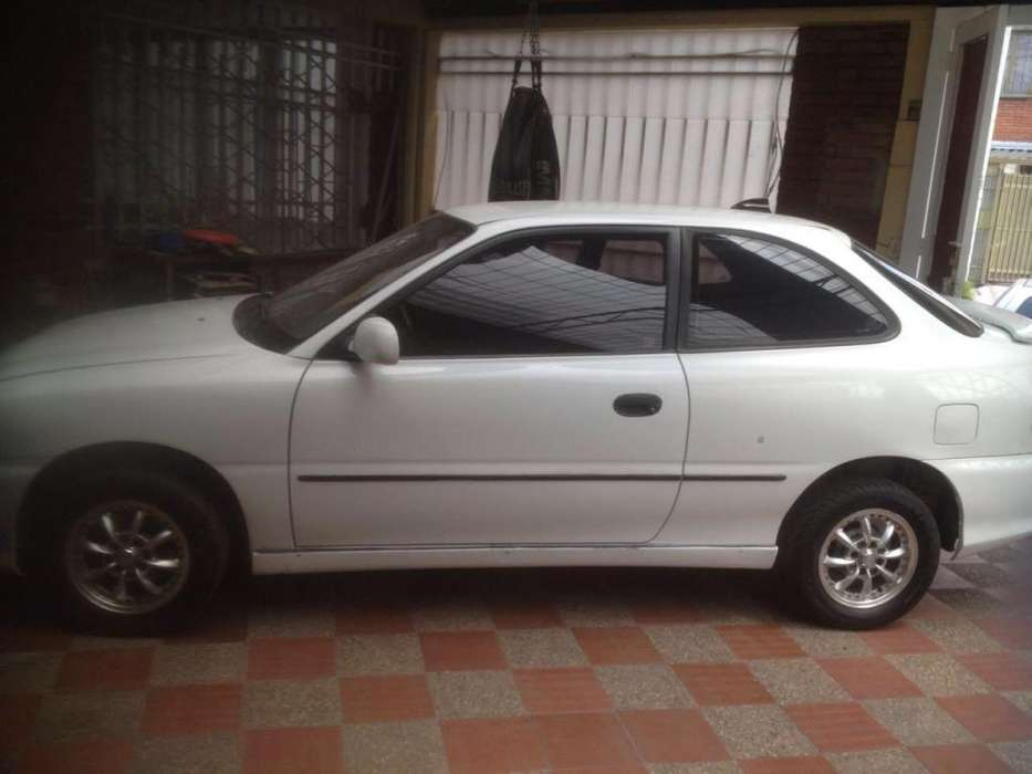 <strong>hyundai</strong> Accent 1998 - 0 km