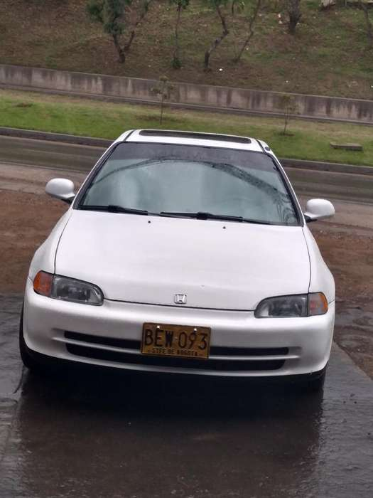 Honda Civic 1994 - 243000 km