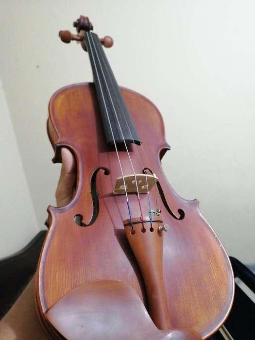 Violin 4/4 Semi Profesional Greko