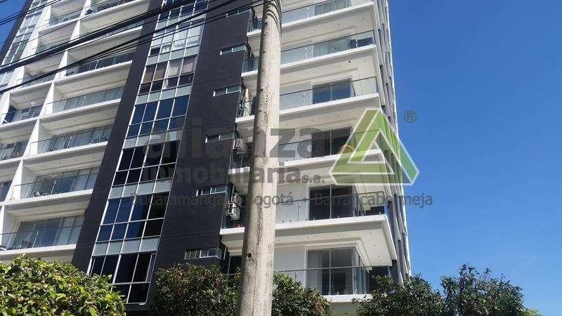 Venta <strong>apartamento</strong> Cll 55 #28-25 Apto 807 Edificioopus Bucaramanga Alianza Inmobiliaria S.A.