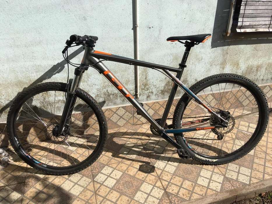 Gt Avalanche Comp 27,5