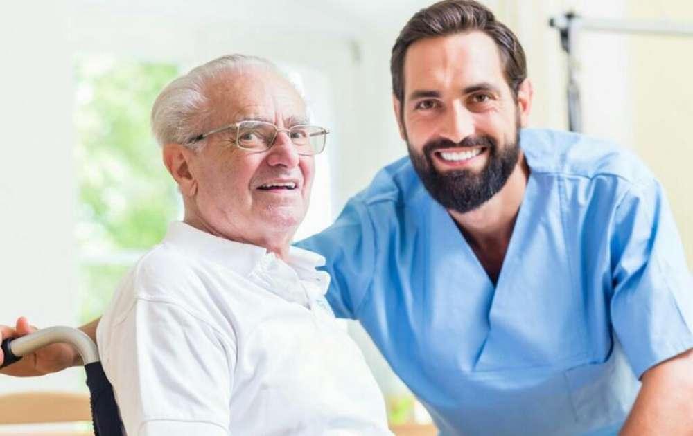 Aux Enfermero. Cuidados Adulto Mayor
