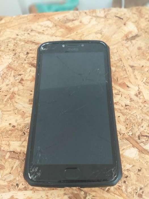 Se Vende Celular Moto G 4 Plus