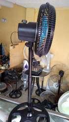 Ventilador Silver One