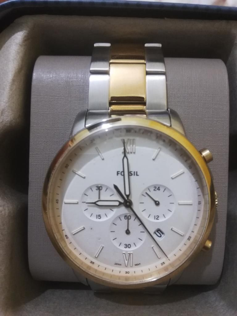 3aa58874fdea Reloj Fossil de Hombre - Guayaquil